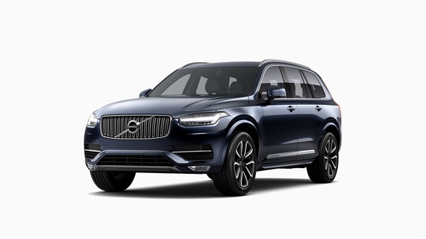 Leasing VOLVO XC90 2.0 D5 INSCRIPTION AUTO 4WD