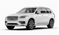 Volvo XC90 Inscription B5 AWD Mild Hybrid