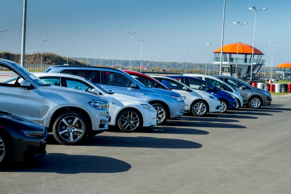 ALD Automotive invited its customers to test the latest electric and hybrid vehicles