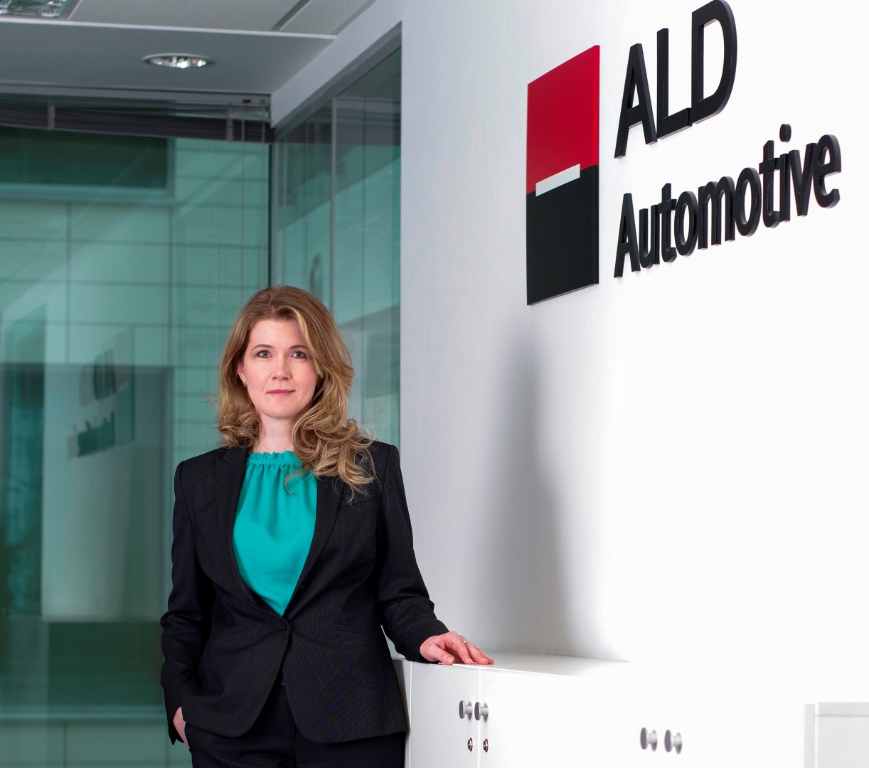 ALD Automotive Romania appoints Daniela Davidescu as Operations Director