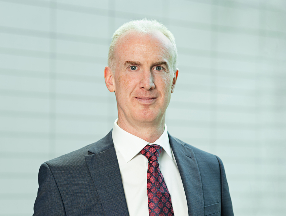 Shane Dowling revine ca Director General al ALD Automotive Romania